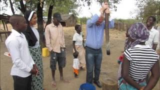 [Missão em Moçambique- Viagem Pe. Paulo]