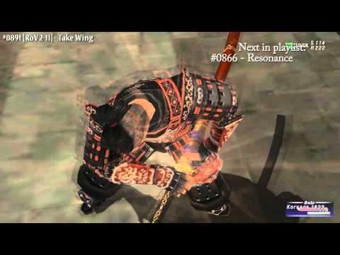 FFXI The Movie: Every in-game cutscene on youtube - FFXIAH com