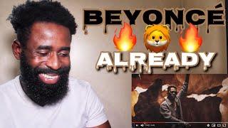 Black Queen🔥🔥 Beyoncé, Shatta Wale, Major Lazer – ALREADY |Official Video| MUSA/REACTION
