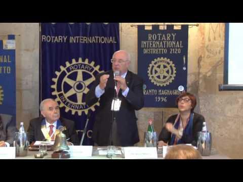 Seminario Immagine Pubblica, 24 settembre 2016, Taranto - 1° Parte