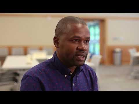 INSPIRATIONAL: Dzikamai Bere Presidential Precinct YALI Impact Story