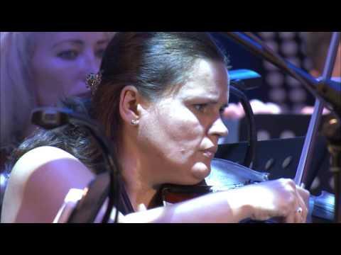 Национальный симфонический оркестр Республики Башкортостан. SOUNDTRACK по-русски