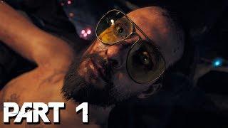 ทางตรงคือทางที่เร็วที่สุด - Far Cry 5 - Part 1