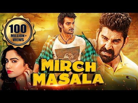 Download Mirch Masala Full South Indian Hindi Dubbed Movie | Adah Sharma Telugu Full Movie In Hindi Dubbed HD Mp4 3GP Video and MP3