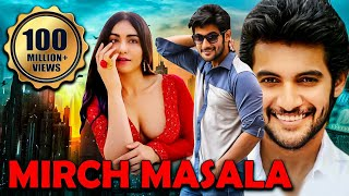 Mirch Masala Full South Indian Hindi Dubbed Movie | Adah Sharma Telugu Full Movie In Hindi Dubbed