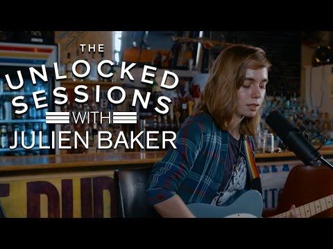 The UnLocked Sessions: Julien Baker  -
