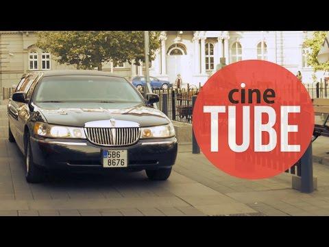 X. CineTube (Oficiální záznam)