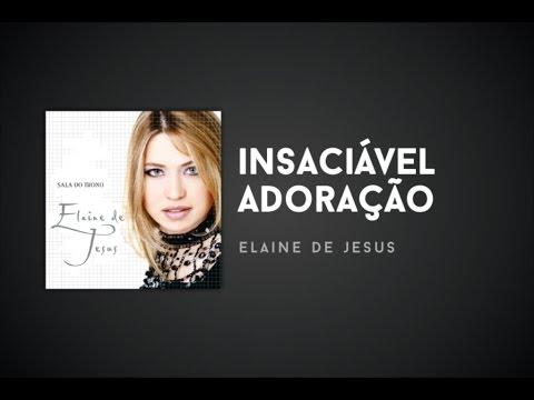 Ouvir Insaciável Adoração