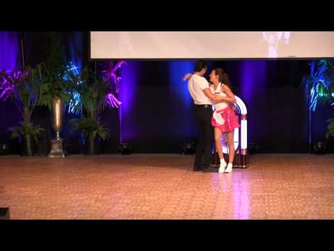 Dance With Our Stars 2014 Joelle Fuhrmann & Adrian Uribe