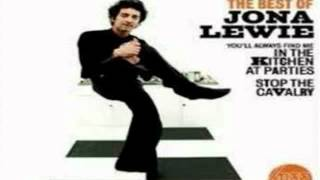 Jona Lewie - Stop The Cavalry (best audio)