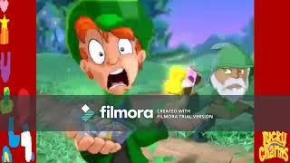 Lucky Charms Hourglass Commercial from 2008 | Commercials for Kids
