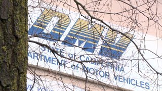 Four local DMV offices open for in-person services