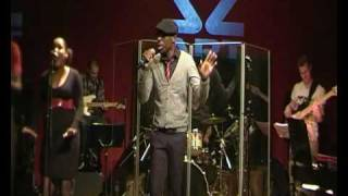 LETS---Pass Me Over by Anthony Hamilton