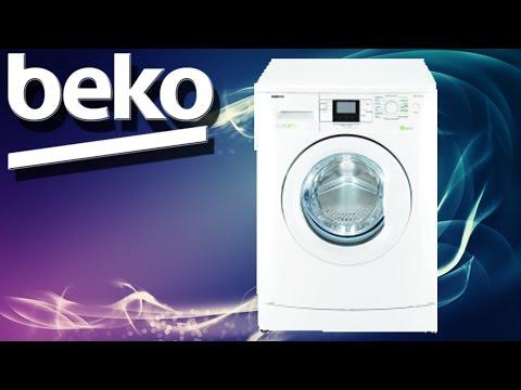 Meine Neue - BEKO Waschmaschine WMB 71643 PTE, A+++, 7 kg, 1600 U/Min
