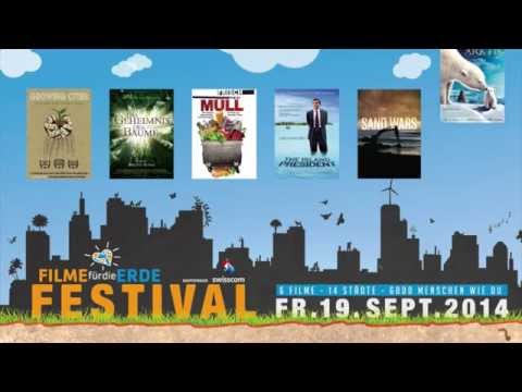 Films for the Earth Festival 2014