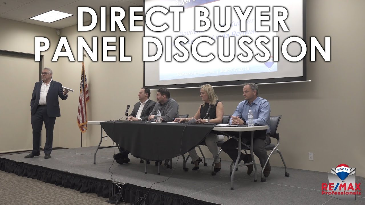 How Can Realtors Compete with Direct Buyer Programs?