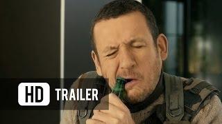 Supercondriaque (2014) - Official Trailer [HD]