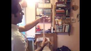 Truco de magia con cuerdas explicado: la pesadilla del profesor