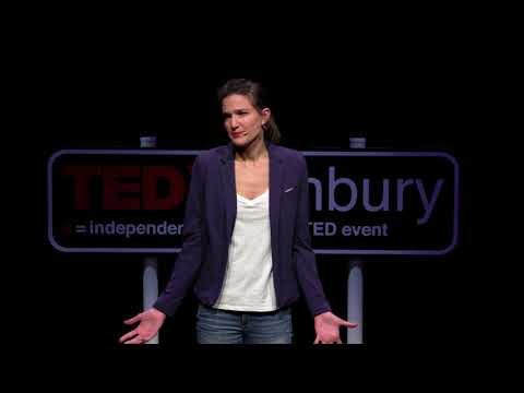 How a little bit of yoga can help with a big healthcare problem | Rachael West | TEDxBunbury