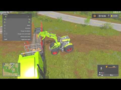 Picking up logs :: Farming Simulator 17 General Discussions
