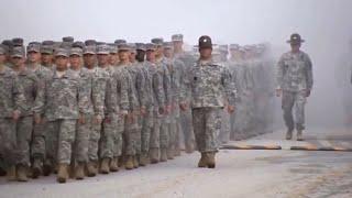 Top 5 Best Army Cadences | New intro | Read Desc