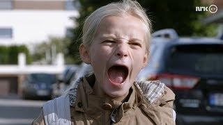 Sterkere Sammen   Temadager Om Psykiske Helse   NRK Super 2018