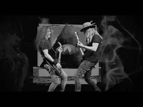 Alice In Chains - Rainier Fog (Lyric Video)