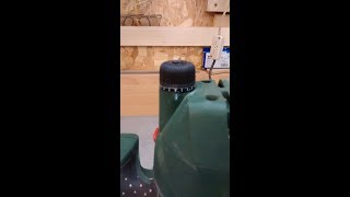 Erweiterung Oberfräse Bosch POF 1200