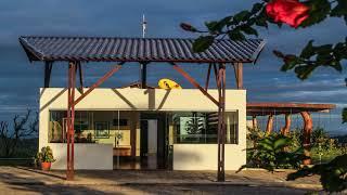 Hotel Fazenda Triunfo - Areia (Paraiba) - Brazil