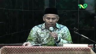 KH Marzuki Mustamar  Tentang Imam Mazhab 4