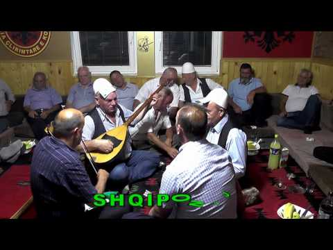 Vllezerit Gashi - Shote Galica