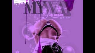 My Way (Remix)-Fetty Wap Feat. Drake & Monty (Chopped & Screwed By DJ Chris Breezy)