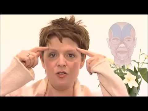 Comme faire souvent le masque pour la personne du henné