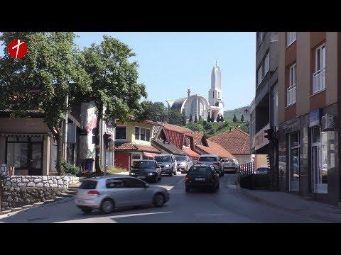 Kiseljak - Vodoskok nade i mladosti