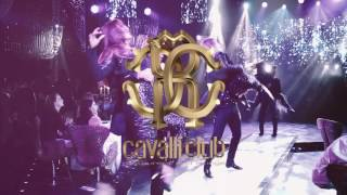 The Midnight Brunch Dinner Show  JUST SUNDAY  Cavalli Club Dubai