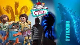 Godzilla, Sonic, Playmobil y mucho más - Vive o Muere #14