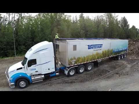 Whitecourt Transport Inc video