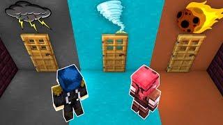 Minecraft ITA - NON SCEGLIERE IL TORNADO!!