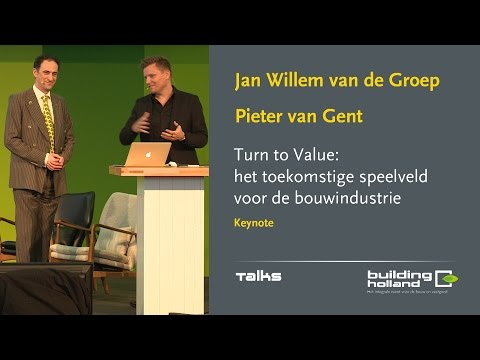 Turn to Value - Jan Willem van de Groep & Pieter van Gent