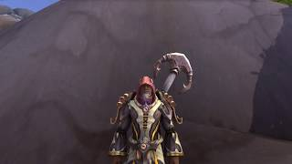 What to do after hitting 120 in BFA - How to Prep Your Character for New Content!