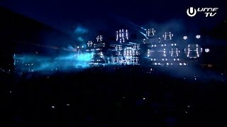 Don't Let Me Down (Hardwell  Sephyx Remix) Live @ Ultra Europe