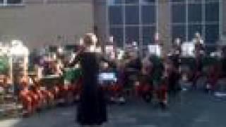 ViJoS Drum- en Showband Bussum Opendag/Muziekmarathon – 12