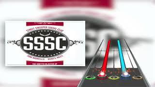 Promenade (Guitar Fury Remix) - Street Sweeper Social Club [CH Custom]