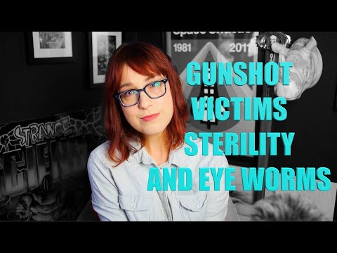 Stop Saying Ivermectin Causes Sterility (& Other Liberal Misinfo)