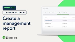 How to Create a Management Report: Different Kinds, Editing & More