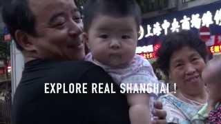 SHANGHAI VLOG |Trip To China| 上海VLOG | 2014