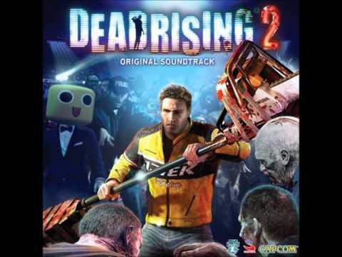 Favorite Boss Music Dead Rising 1 3 Dead Rising General