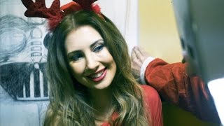 LAS KRISMAS - Cyber Marian feat. Chwytak & Czwarta Fala (prod. IVE)