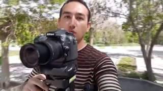 Nikon 18-55mm AF-P f/3.5~5.6 G DX VR