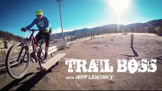 Check out my Trail Boss video from Bitterbrush at Hall Ranch.